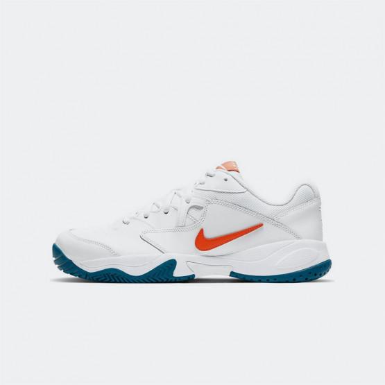 Nike Court Lite 2 Kids' Tennis Shoes