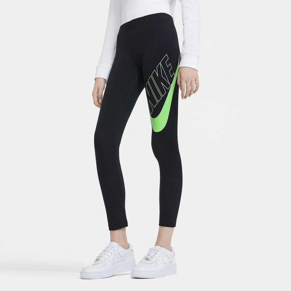 Nike Sportswear Favorites Παιδικό Κολάν