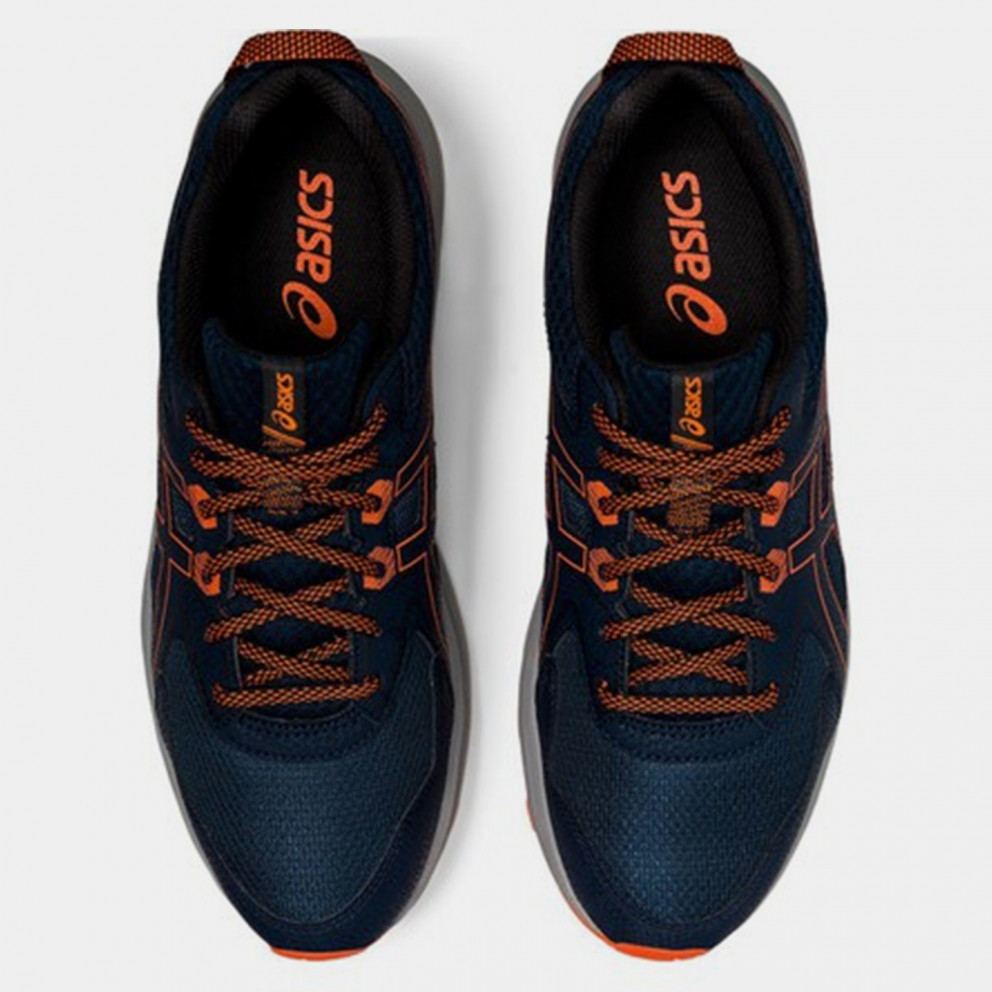 Asics Trail Scout Ανδρικά Παπούτσια για Trail