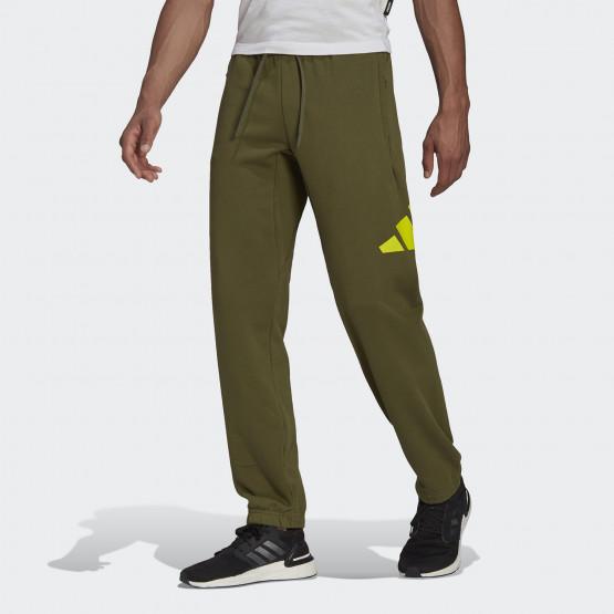 adidas Sportswear Badge Of Sport Ανδρικά Παντελόνια Φόρμας