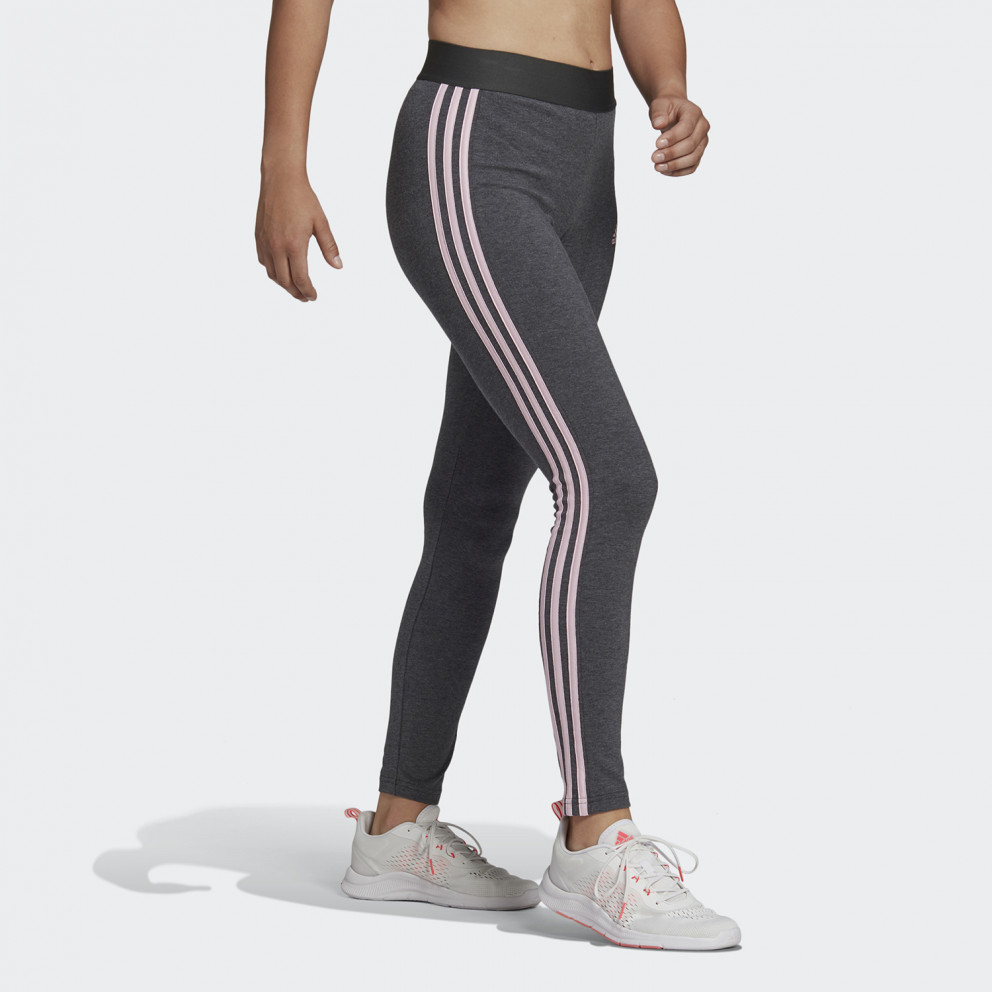 adidas Loungwear Essentials 3-Stripes Leggings Γυναικείο Κολάν
