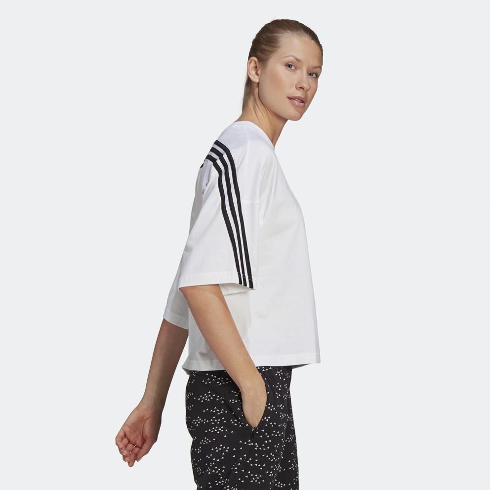 adidas Performance Sportswear Future Icons 3-Stripes Γυναικεία Μπλούζα