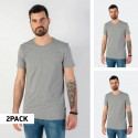 Levi's Men'S 2 Pack Crewneck T-Shirt