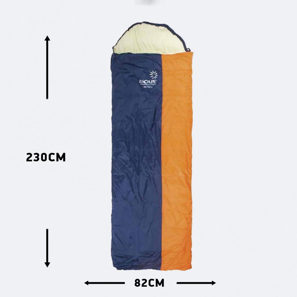 Escape Υπνόσακος Arctica 230 X 82Cm
