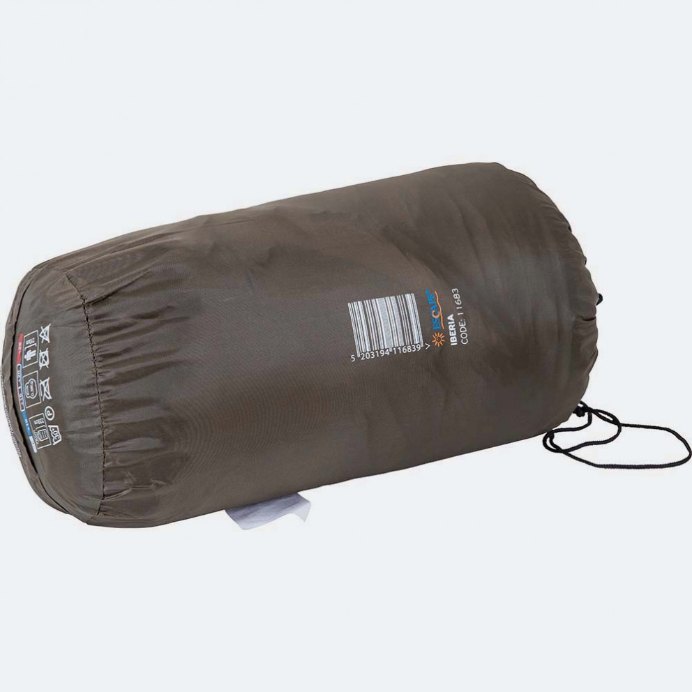 Escape SLeeping Bag Iberia 220X75Cm
