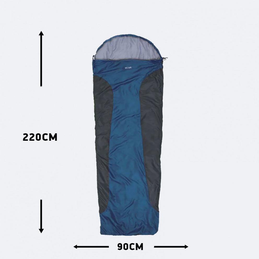 Escape Μονός Υπνόσακος Peak 220 X 90 Cm