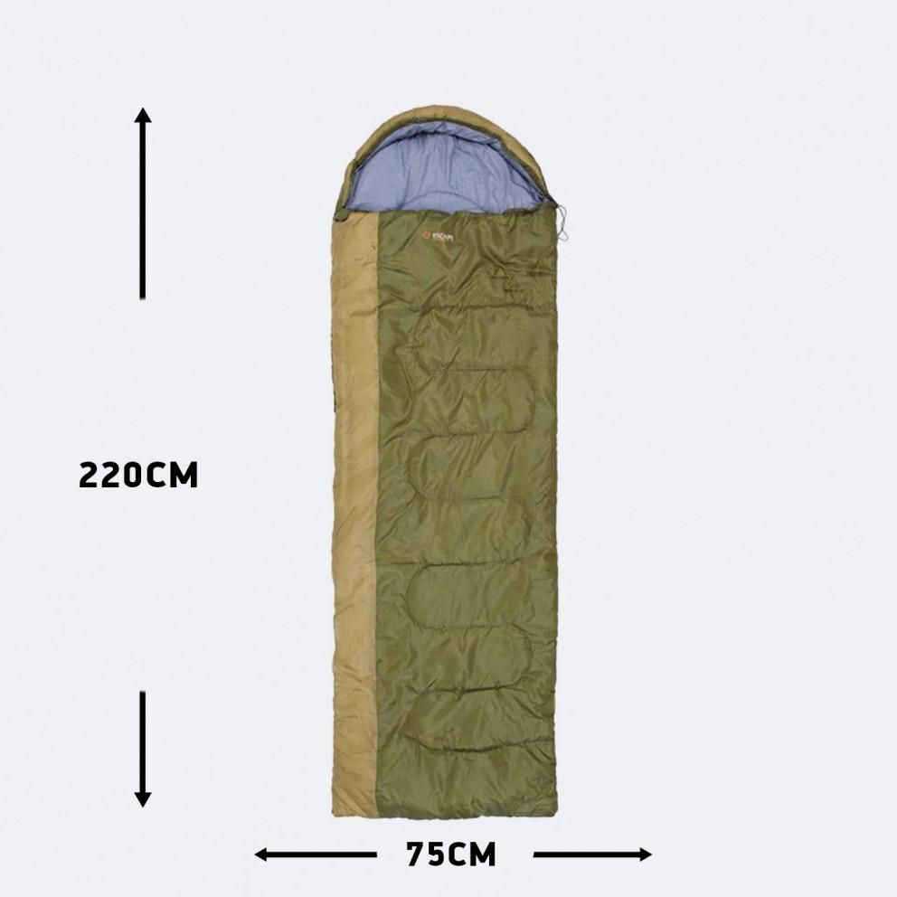 Escape Μονός Υπνόσακος Kibo 220 X 75 Cm