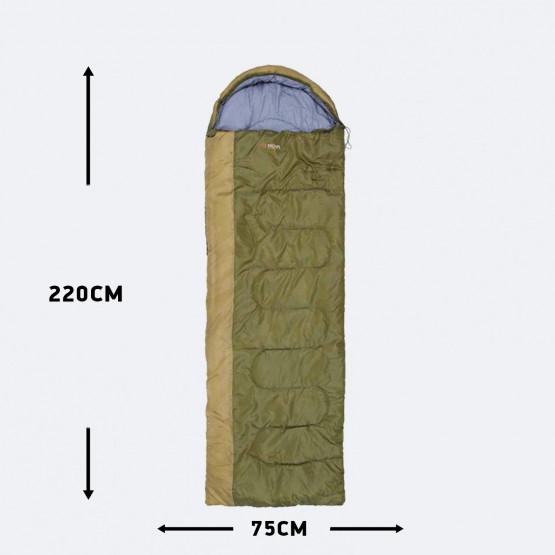 Escape Single SLeeping Bag Kibo  220 X 75 Cm