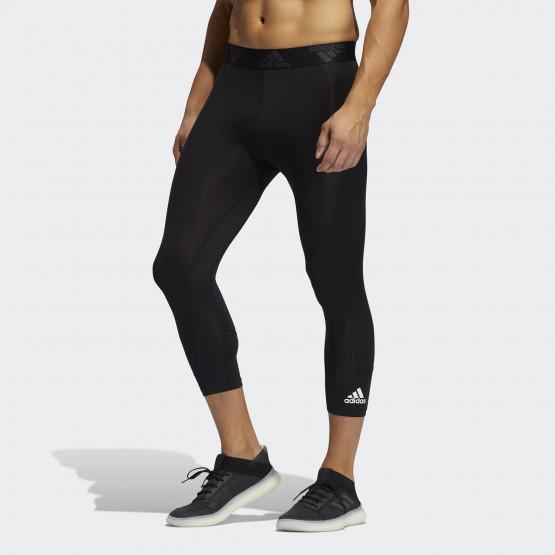 adidas Performance Techifit 3/4 Men's Training Leggings