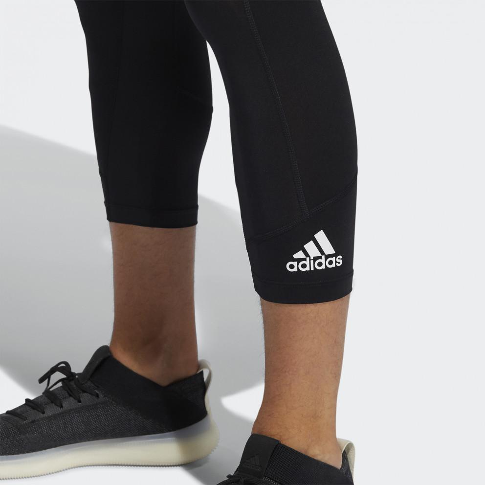 adidas Performance Techifit 3/4 Ανδρικό Κολάν για Προπόνηση