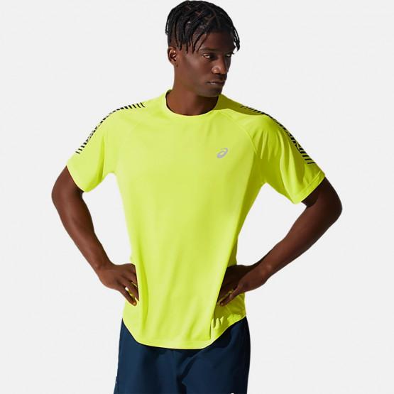 Asics Icon Aνδρικό T-Shirt