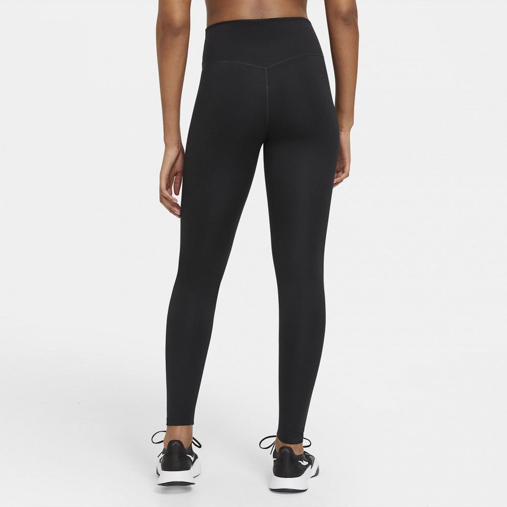 Nike Dri-FIT One Γυναικείο Κολάν