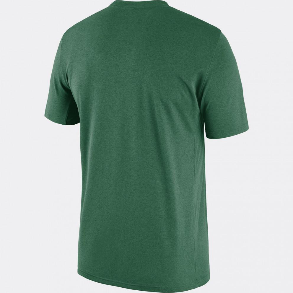 Nike NBA Boston Celtics Dri-FIT Ανδρικό T-Shirt