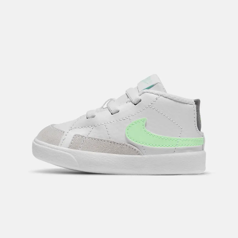 Nike Blazer Mid Βρεφικά Παπούτσια (9000069377_50467)