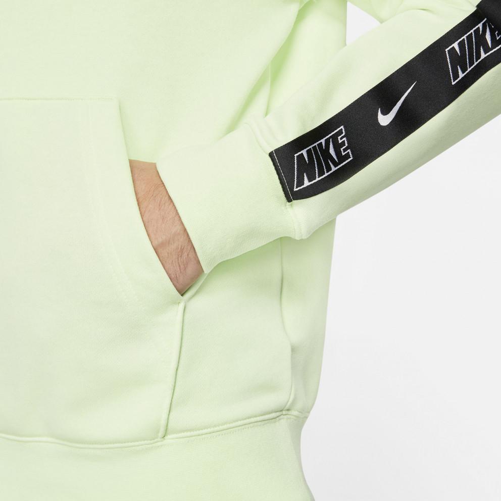 Nike Sportswear Ανδρικό Φούτερ με Κουκούλα