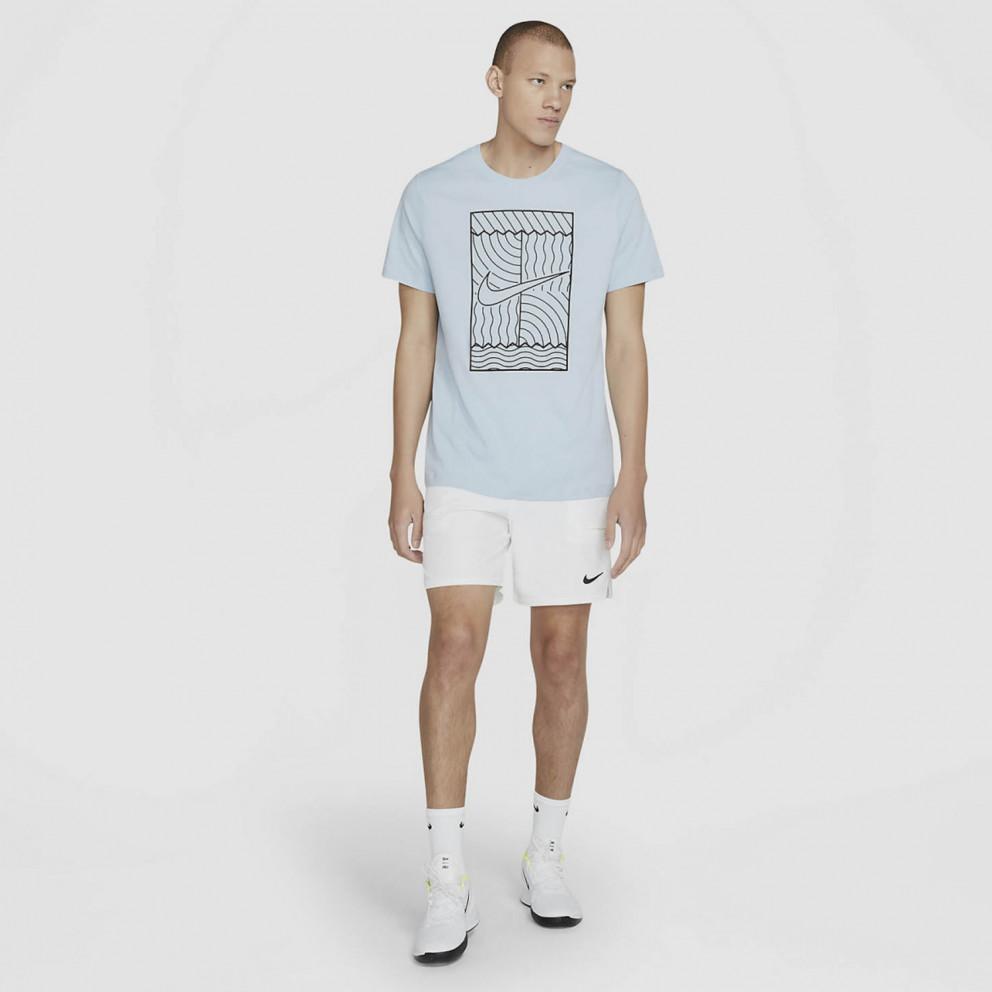Nike Court Ανδρικό T-Shirt