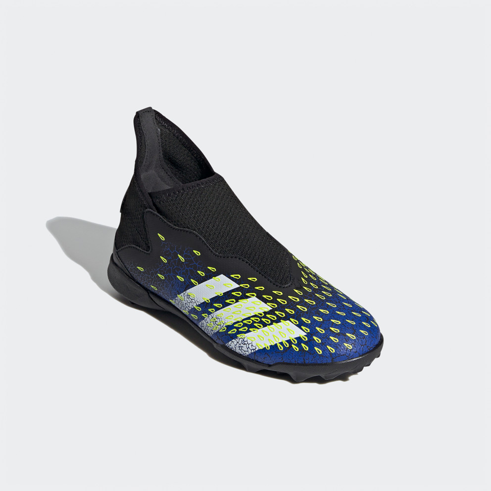 adidas Performance Predator .3 Freak Ll Tf Παιδικά Παπούτσια για Ποδόσφαιρο