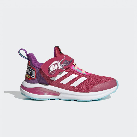 adidas Performance Fortarun Superhero Παιδικά Παπούτσια