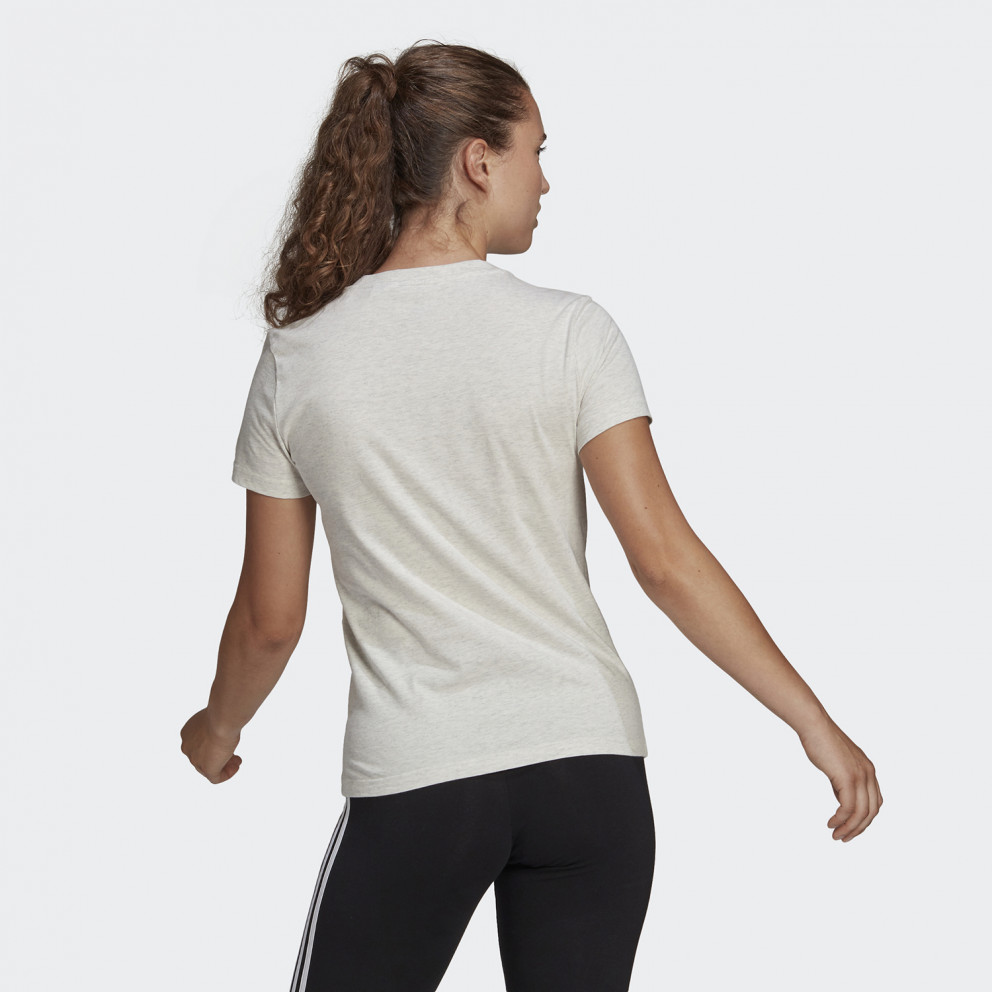 adidas Performance Essentials Linear Γυναικείο T-Shirt