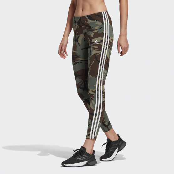 adidas Performance Essentials Camouflage 7/8 Γυναικείο Κολάν
