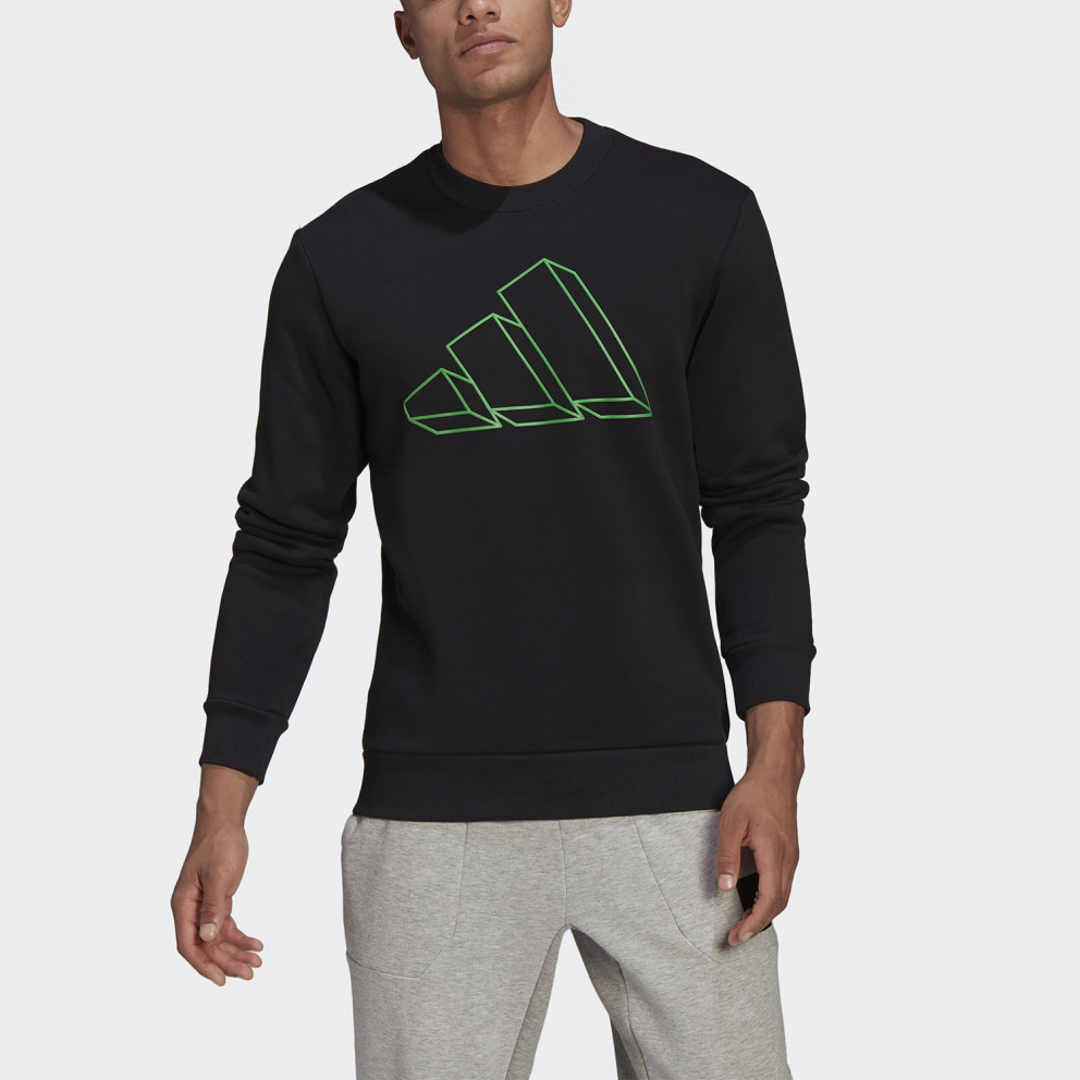 adidas Performance Sportswear Graphic Ανδρικό Φούτερ