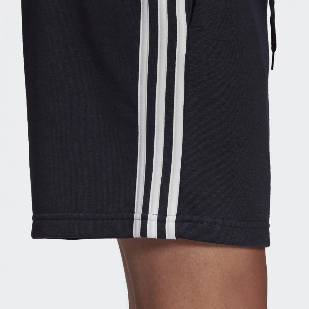 adidas Performance Essentials French Terry 3-Stripes Ανδρικό Σορτς