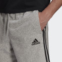 adidas Performance Essentials French Terry 3-Stripes Ανδρικό Σορτς