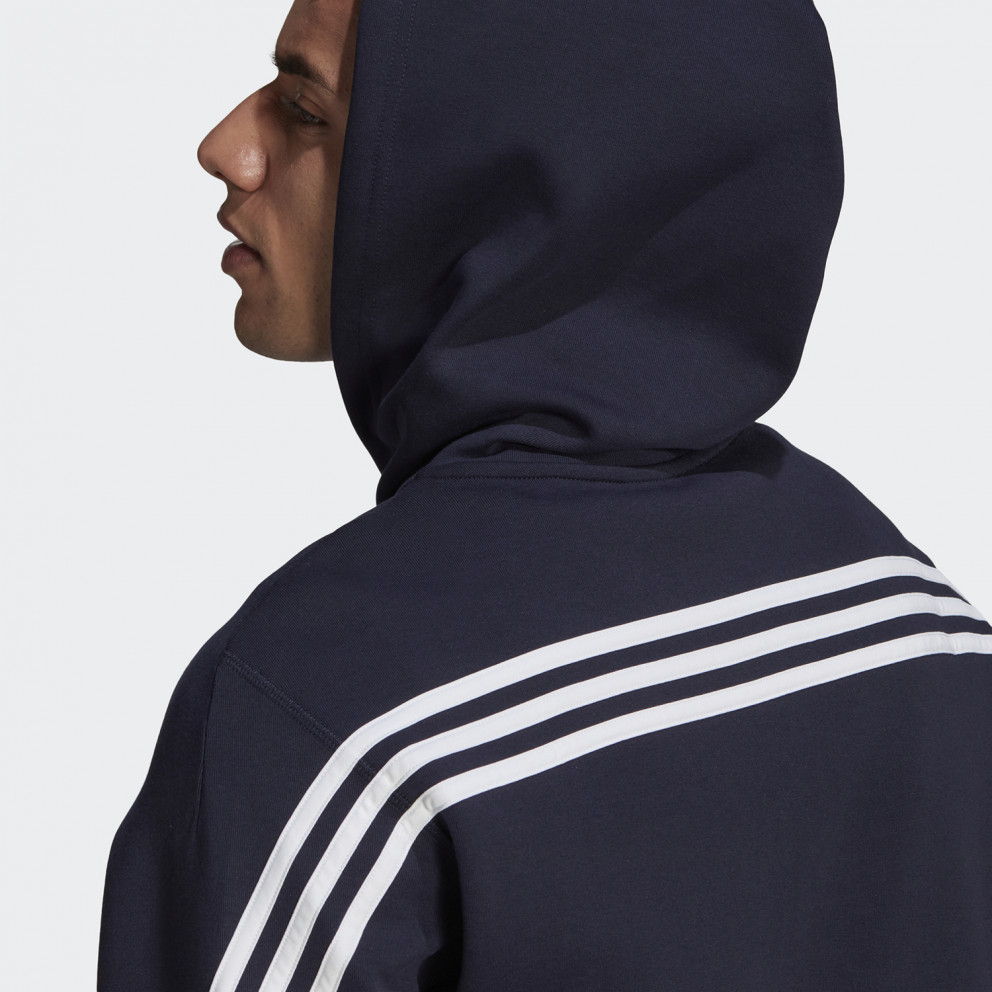 adidas Performance 3-Stripes Ανδρική Ζακέτα