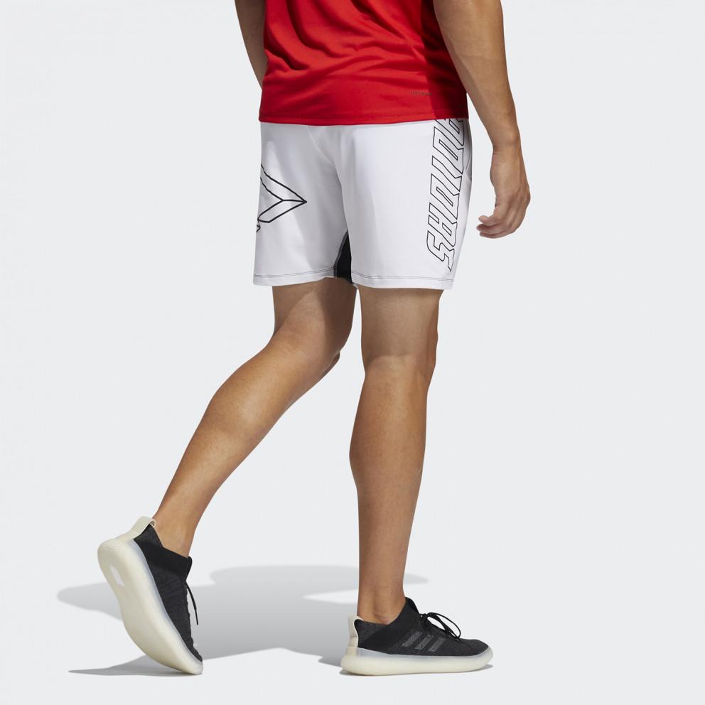 adidas Performance Fb Hype Ανδρικά Σορτς