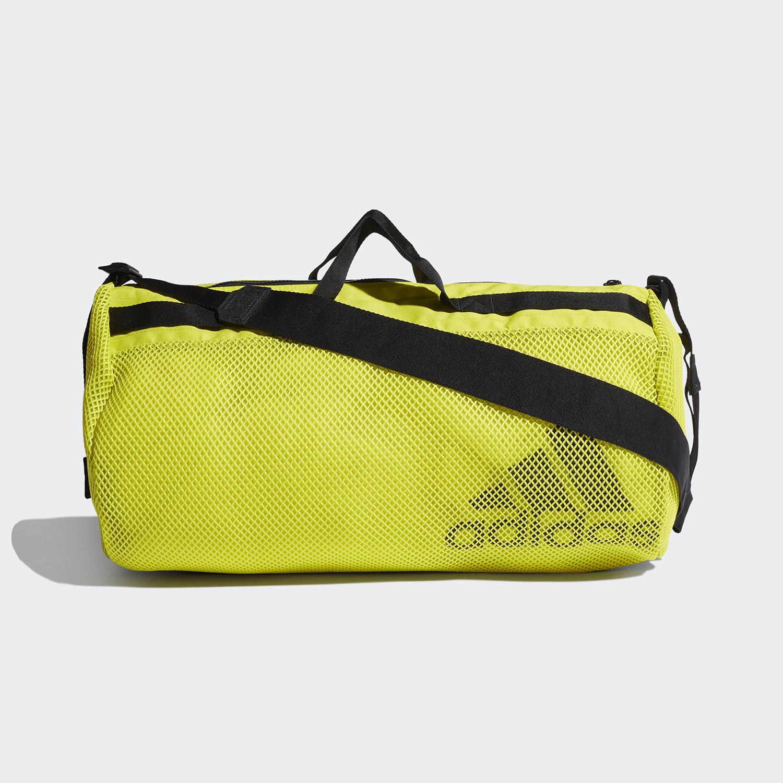adidas Performance Sports Mesh Duffel Bag Τσάντα Γυμναστηρίου (9000074377_51799)