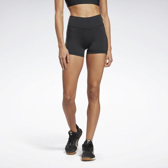 Reebok Sport Workout Ready Pant Program Γυναικεία Σορτς