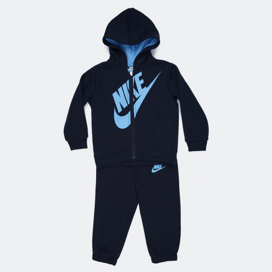Nike Sueded Fleece Futura Jogger Kid's Set