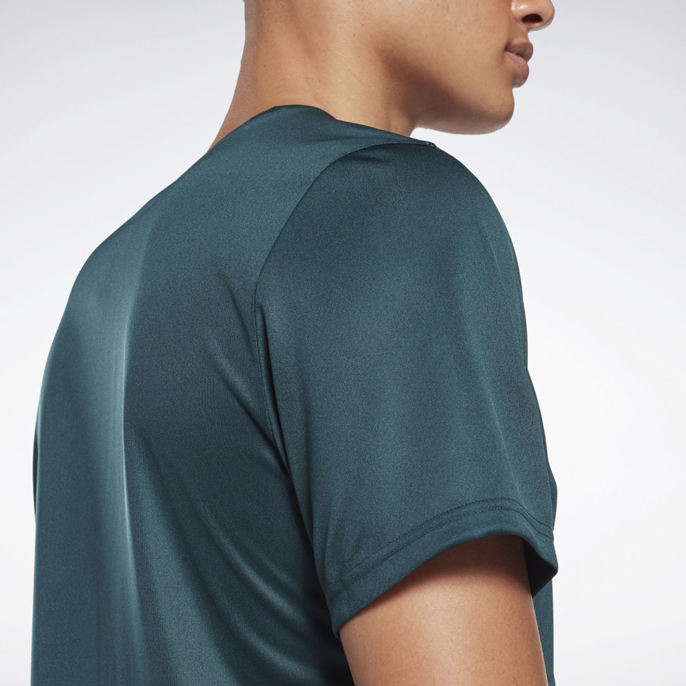 Reebok Sport Ready Graphic T-shirt Ανδρικό T-shirt