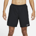 Nike M Df Challenger Short 72In1 Ανδρικό Σορτς