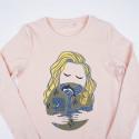Name it Παιδική Μπλούζα με Μακρύ Μανίκι