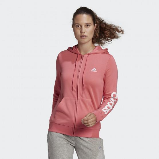 adidas Performance Essentials Logo Γυναικεία Ζακέτα