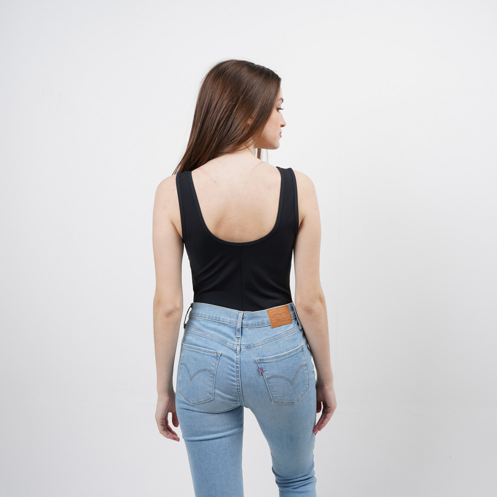 Levis Bodywear Logo Bodysuit Γυναικείο Κορμάκι