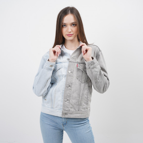 Levis Exboyfriend Trucker Women's Jacket