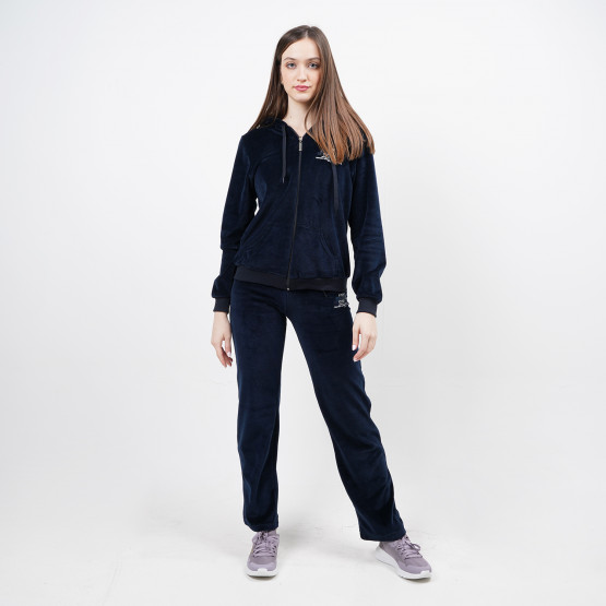 "Target ""Unstoppable"" Women's Velour Set"