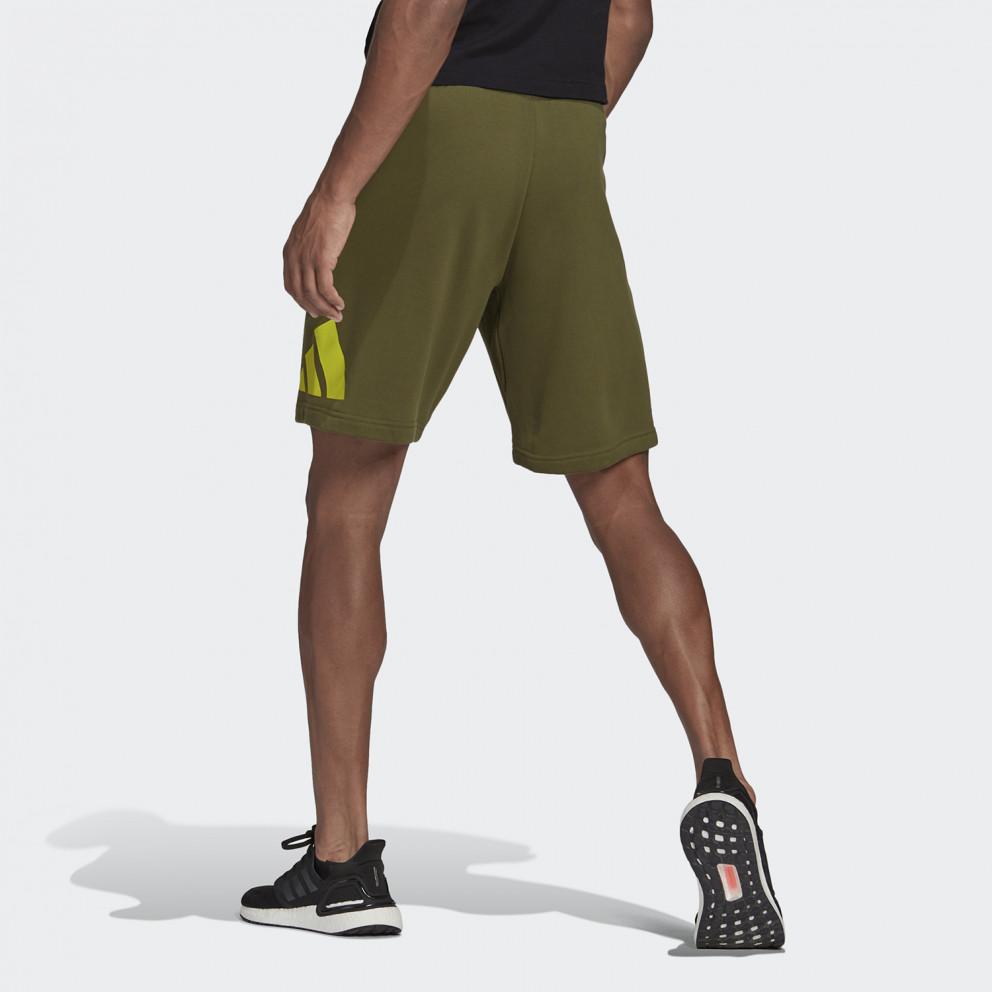 adidas Performance Badge of Sport Ανδρικό Σορτς
