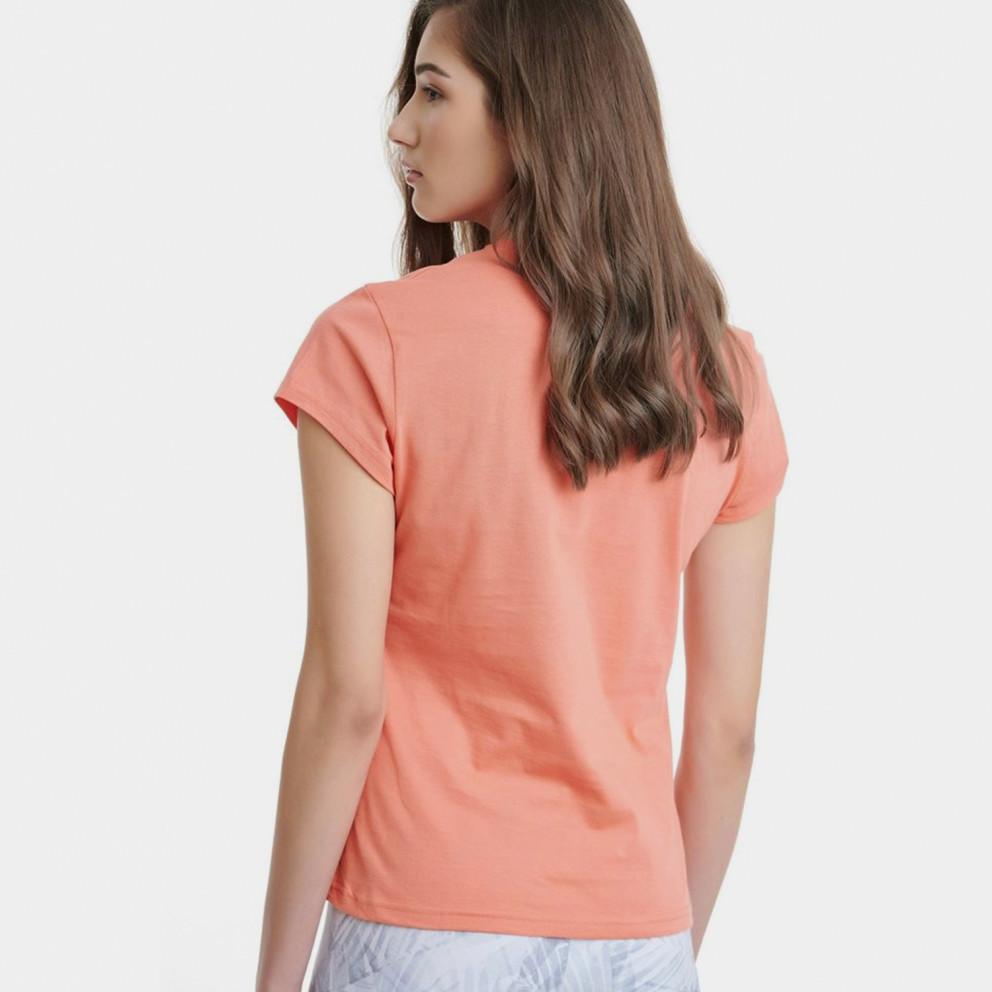 BodyTalk Slim Γυναικείο T-Shirt