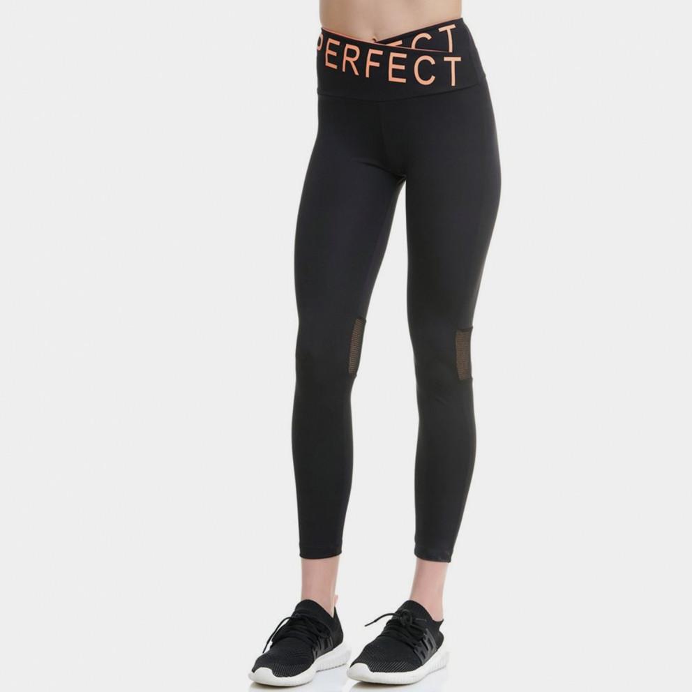 BodyTalk Perfect Balance Γυναικείο Αθλητικό Κολάν