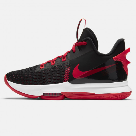 Nike LeBron Witness V Men's Basketball Shoes