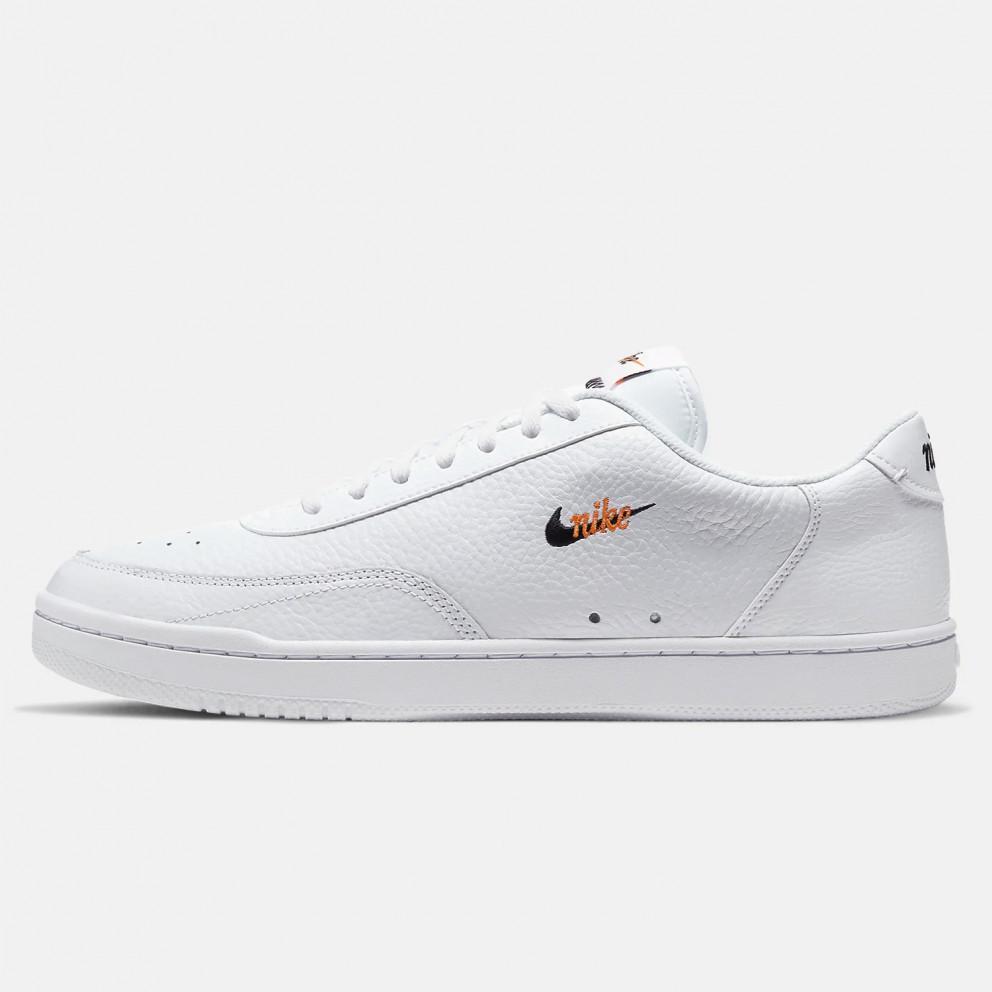 Nike Court Vintage Premium Unisex Παπούτσια