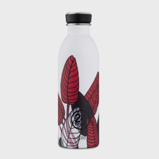 24Bottles Urban Stainless Steel Bottle Persian Shield 500ml