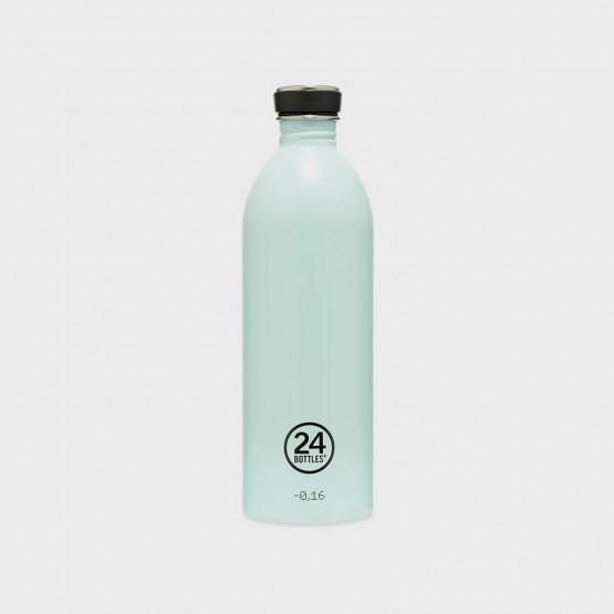 24Bottles Urban Cloud Blue Ανοξείδωτο Μπουκάλι 1L