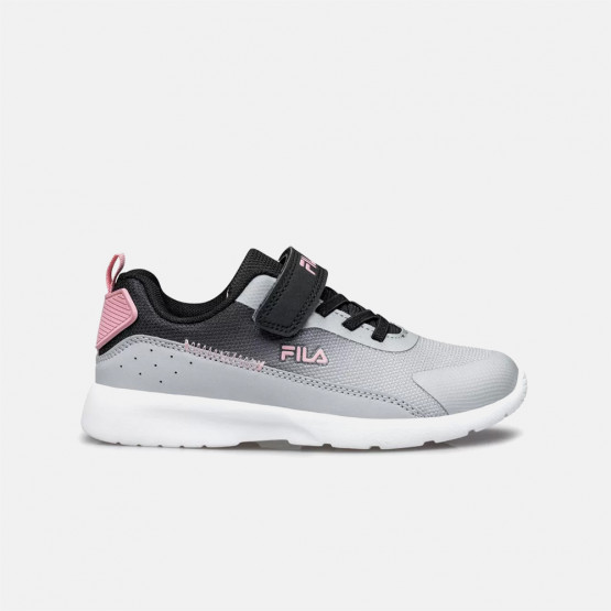 Fila Sidra Velcro Kids' Shoes