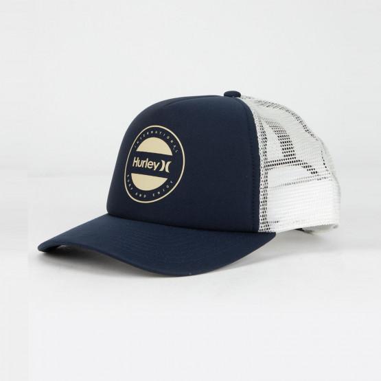 Hurley M Port Ανδρικό Καπέλο