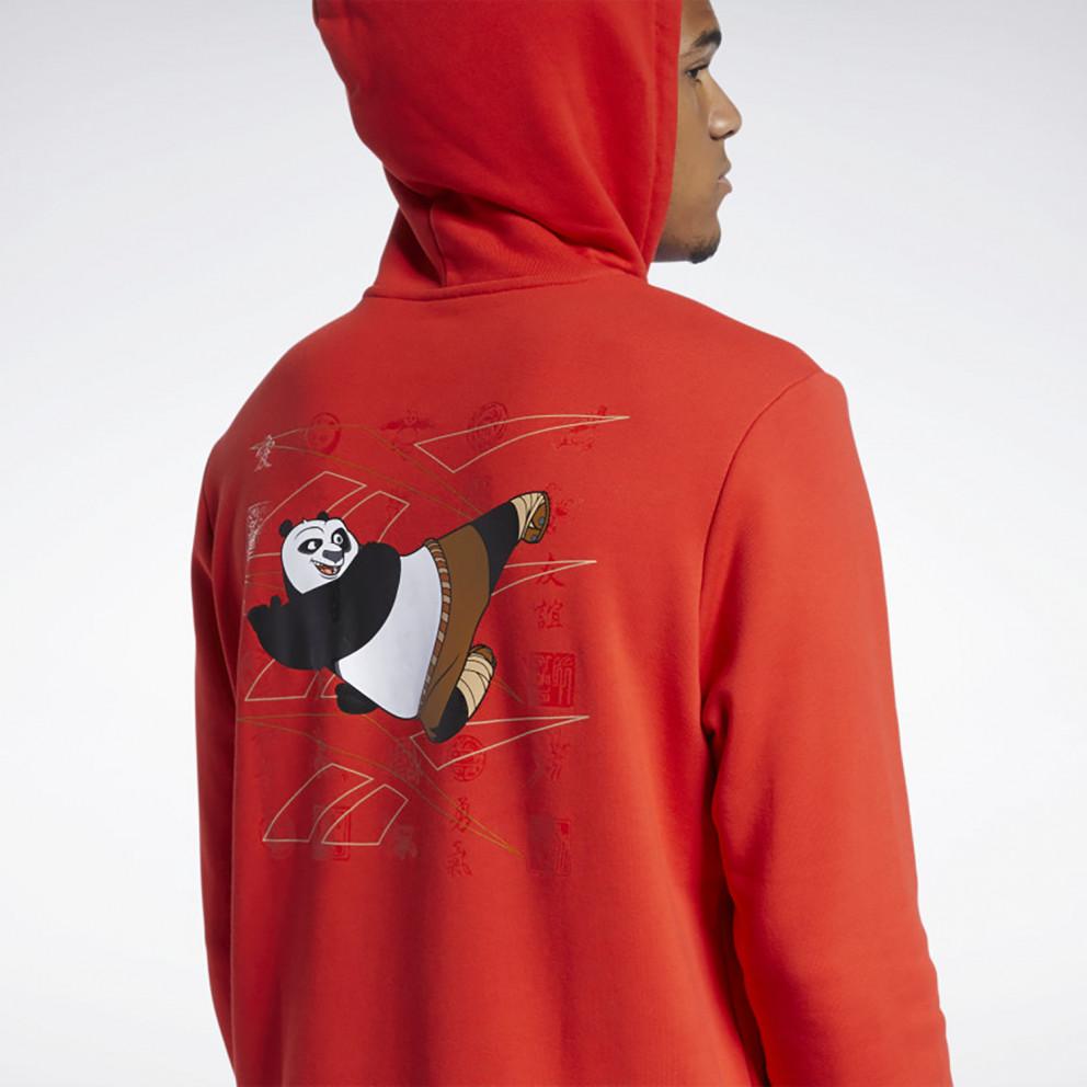 Reebok Classics x Kung Fu Panda Men's Hoodie