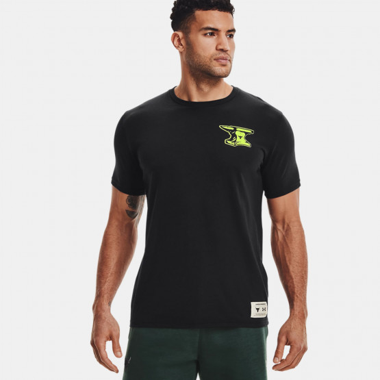 Under Armour Project Rock Wrecking Crew Men's T-Shirt